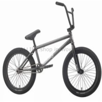 "BMX 2019日曜日EX 20 ""BMXバイクトランスブラックコンプリートBMX自転車  2019 Sunday EX 20"""
