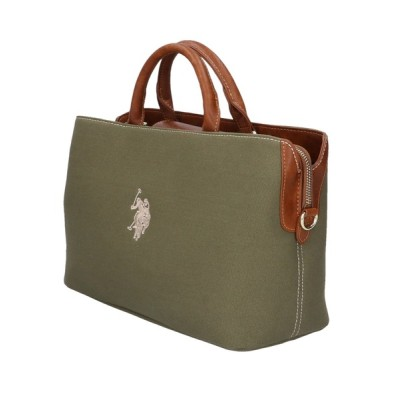 THE PLATINUM SELECT / 【U.S. POLO ASSN.】 ユーエスポロアッスン ミニミニハンドバッグM US2554 WOMEN バッグ > ハンドバッグ