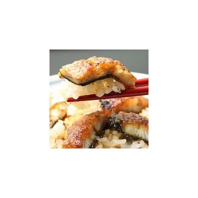 きざみ うなぎ の蒲焼き10食セット 国産 国内産