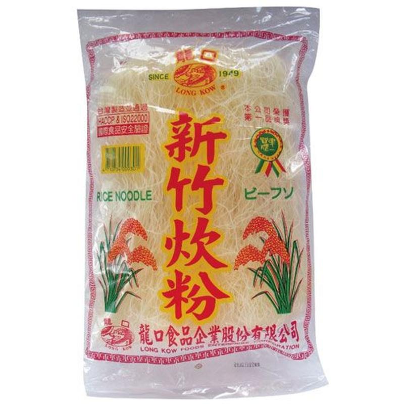 龍口新竹炊粉200g