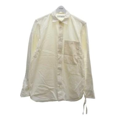 【SALE】also MARCHE BAG SHIRTS サイズ:2 (堅田店)