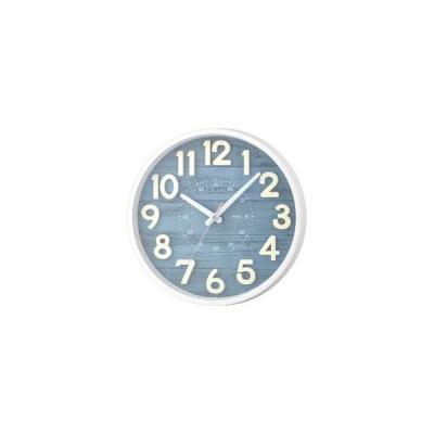 ノア精密 掛時計   W-760 BU-Z