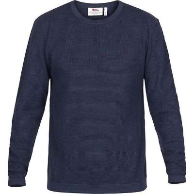 フェールラーベン メンズ ニット・セーター アウター Fjallraven Men's High Coast Merino Sweater