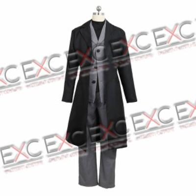A3!(エースリー) 古市左京(ふるいちさきょう) 風 コスプレ衣装