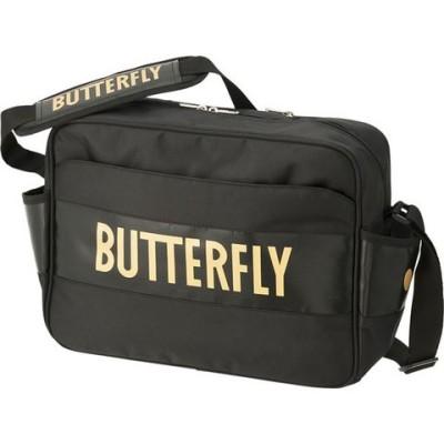 バタフライ(Butterfly) 卓球バッグ スタンフリー・ショルダー 62870 ゴールド スポーツ レジャー スポーツ用品 スポーツウェア 卓球用品 [▲][TP]