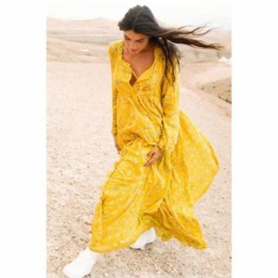 アーバンアウトフィッターズ Urban Outfitters レディース ワンピース ティアードドレス ワンピース・ドレス uo jorja tiered ruffle max