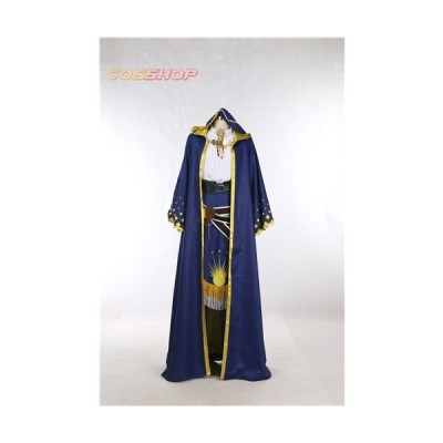 IDOLiSH7 アイドリッシュセブン 星巡りの観測者 Revale ユキ 千  風 コスプレ衣装 イベント  cosplay  パーティー コスチューム