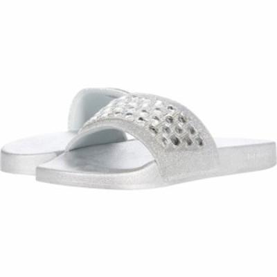 ベベ Bebe レディース サンダル・ミュール シューズ・靴 Flashie Silver