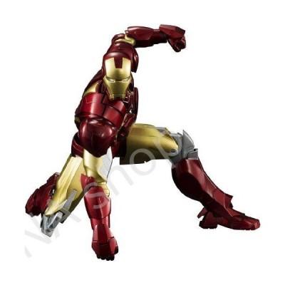 Bandai Iron Man 2 action figure(並行輸入品)
