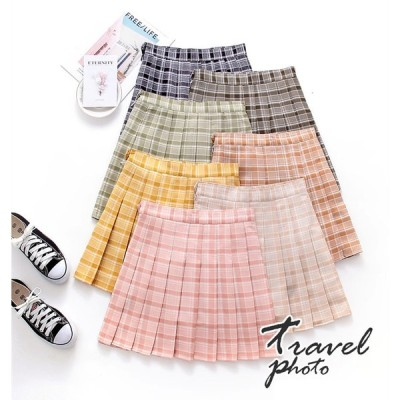 スカート ニットスカート ボトムス ウエストゴム ニットプリーツスカート 大人かわいい 大きいサイズ レディース おしゃれ 人気