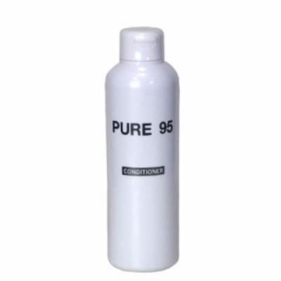 ピュア95 コンディショナー 300ml (洗い流さないヘアコンディショナー) PURE 95