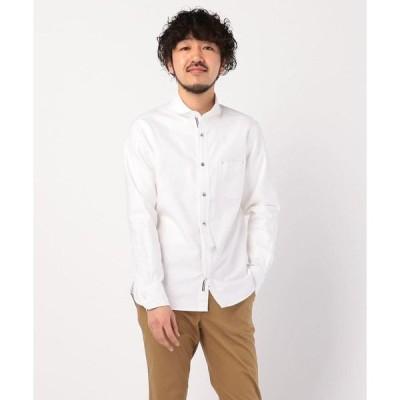 シャツ ブラウス ハードOXシャツ