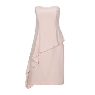 BOTONDI MILANO チューブドレス ファッション  レディースファッション  ドレス、ブライダル  パーティドレス ローズピンク