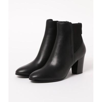 modaClea / サイドゴアショートブーツ WOMEN シューズ > ブーツ