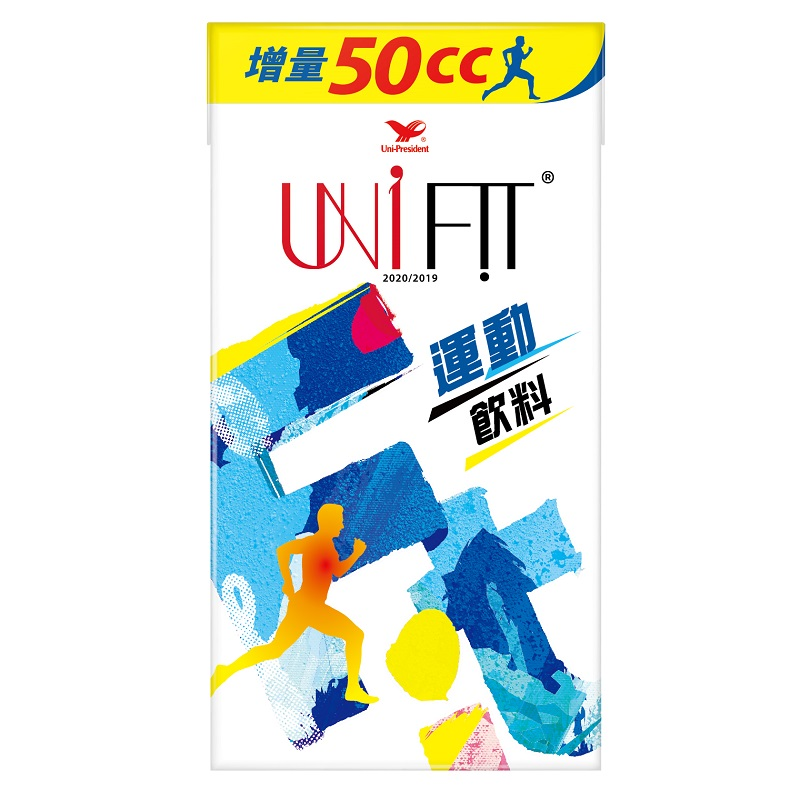 UNI FIT運動飲料TP300ml