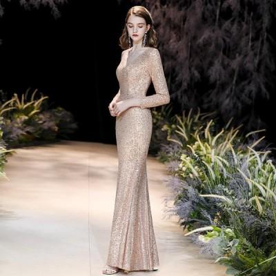 イブニングドレス ロングドレス カラードレス マーメイド パーティードレス 結婚式 ウェディングドレス 二次会ドレス 大きいサイズ 演奏会 お花嫁ドレス 姫系