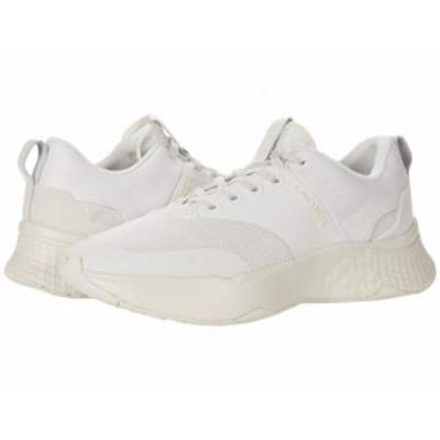 Lacoste ラコステ レディース 女性用 シューズ 靴 スニーカー 運動靴 Court-Drive Plus 09211SFA Off-White/Off-White【送料無料】