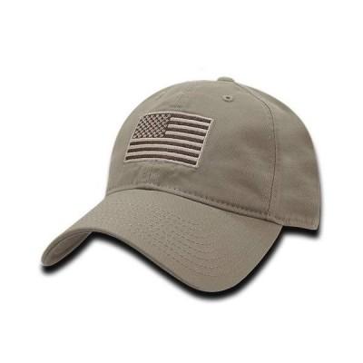 RAPDOM HAT メンズ US サイズ: One Size カラー: ベージュ[並行輸入品]