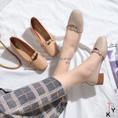 フラットシューズ レディース パンプス 婦人靴 シューズ 痛くない カジュアル 履きやすい 通勤 歩きやすい ぺたんこ ローヒール
