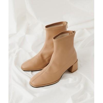 COLONY 2139 / ストレッチショートブーツ WOMEN シューズ > ブーツ