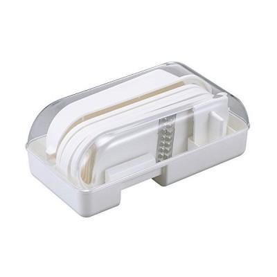 パール金属 ベジライブ 4 プレート 野菜 調理器 セット 安全ホルダー 付 日本製 CC-1006