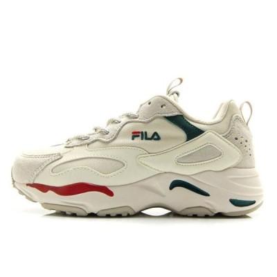 FILA [フィラ][メンズ] FILA RAY TRACER BEG フィラ レイ トレイサー BEG F5119-1460 BEIGE