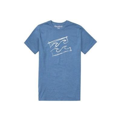 ビラボン Tシャツ シャツ トップス 半袖 長袖 Billabong - Billabong Tシャツ - Steadman