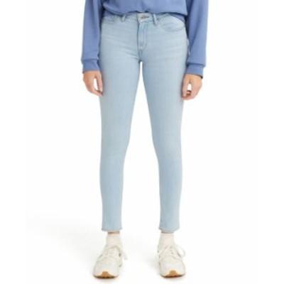リーバイス レディース デニムパンツ ボトムス Women's 711 Skinny Jeans Soho Grand