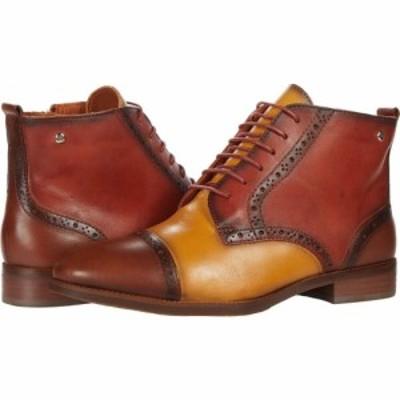 ピコリノス Pikolinos レディース ブーツ シューズ・靴 Royal W4D-8717C2 Cuero