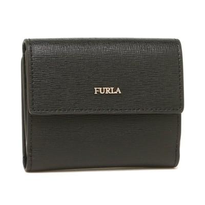 (FURLA/フルラ)フルラ 折財布 レディース FURLA 963513 PZ10 B30 O60 ブラック/レディース その他