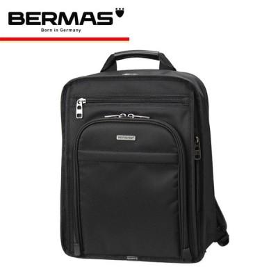 バーマス BERMAS ブリーフケース ファンクションギアプラス 60437  FUNCTION GEAR PLUS リュックサック  [PO10]