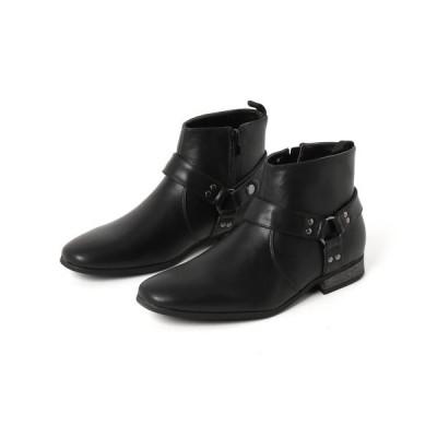 ブーツ LOVE HUNTER ショートリングブーツ / 6821【*】