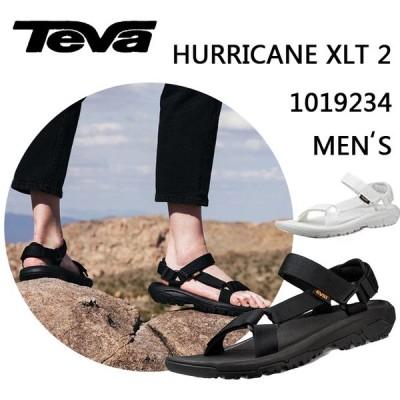 在庫処分 TEVA テバ サンダル メンズ ハリケーン XLT 2 HURRICANE アウトドア スポサン 1019234 スポーツサンダル 送料無料 Men's Hurricane2 父の日