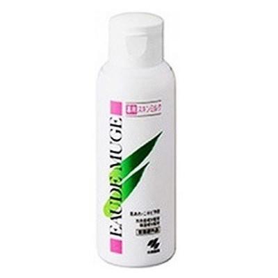 小林製薬 オードムーゲ 薬用スキンミルク 100g