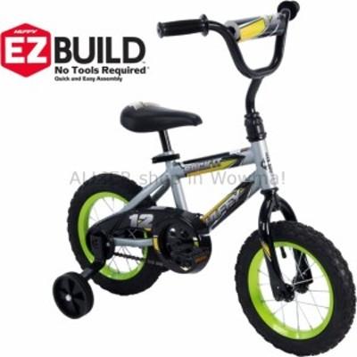 BMX リトルボーイズBMX Bike12自転車シングルスピードハフィーシルバーグリーン工具組み立てなし  Little Boys
