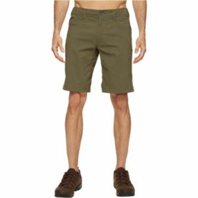 マーモット ショートパンツ Verde Shorts Grape Leaf