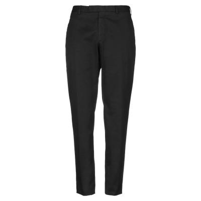 POLO RALPH LAUREN パンツ ブラック 30 コットン 97% / ポリウレタン 3% パンツ