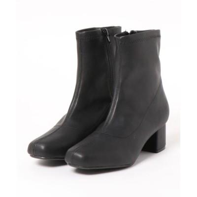 INGNI / ストレッチブーツ WOMEN シューズ > ブーツ