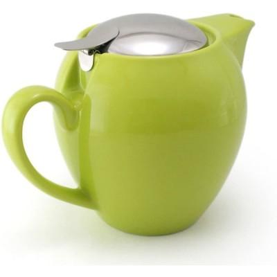 ZEROJAPAN ユニバーサルティーポット 580cc 煎茶