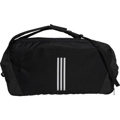 アディダス EPS DUFFLE BAG 75L(ブラック/ ホワイト・サイズ:NS) adidas ADJ-23306-GL8546-NS 返品種別A