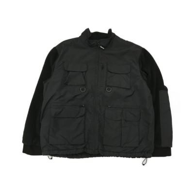 シュプリーム アップランド フリースジャケット Upland Fleece Jacket POLARTEC メンズ SIZE XL Supreme 中古