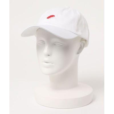 OVERRIDE / 【CASTANO】CA SOUVENIR CAP [トロ] MEN 帽子 > キャップ