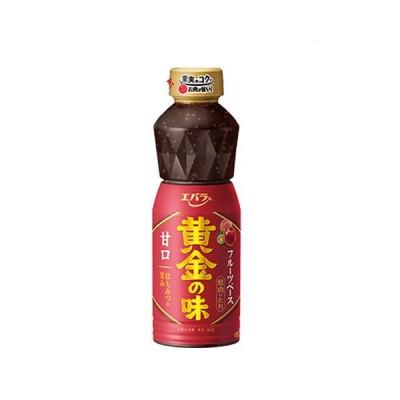 エバラ 黄金の味 甘口 360g【リニューアル 焼肉のたれ】 440円