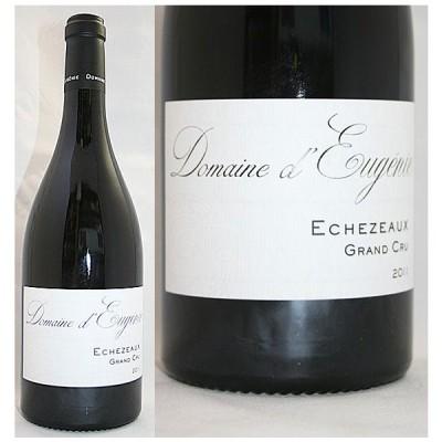赤ワイン 2011 エシェゾー・グラン・クリュ ドゥー・ジェニー