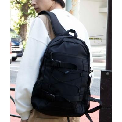 WEGO / WEGO/多機能ストラップバックパック MEN バッグ > バックパック/リュック