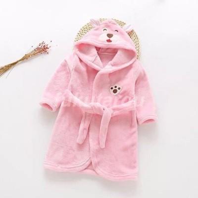 子供スリーパー キッズスリーパー キッズパジャマ 秋冬 女の子 男の子 可愛い 長袖 子供バスローブ キッズバスローブ 子とも服 子ともパジャマ