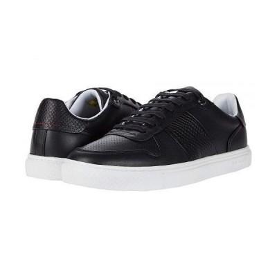 Ted Baker テッドベイカー メンズ 男性用 シューズ 靴 スニーカー 運動靴 Coppol - Black
