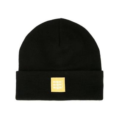 MSGM 帽子  メンズファッション  財布、ファッション小物  帽子  キャップ