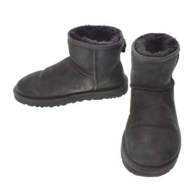 UGG / アグ 5854 W CLASSIC MINI クラシックミニ シープスキン ショートムートン ブーツ