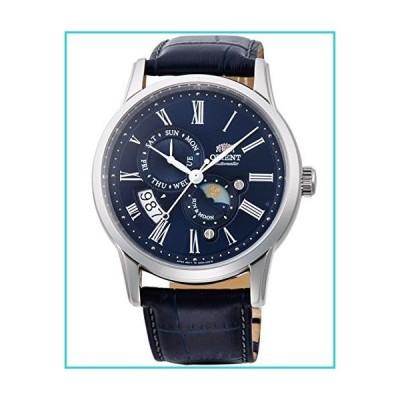 [オリエント]ORIENT クラシック SUN&MOON 機械式 腕時計 RN-AK0004L メンズ【並行輸入品】